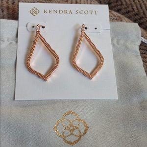 Kendra Scott Sophia earrings